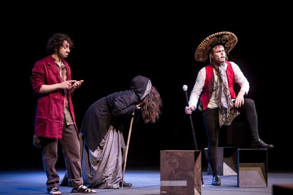 teatro artigianale 2